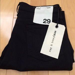 NWT Rag & Bone Jean Legging (Size 29)